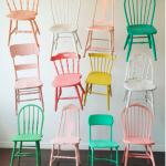 chaise-peinture-vintage-décoratrice-annecy