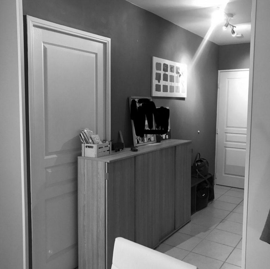 avant-apres-hall-couloir-renovation-annecy-haute-savoie